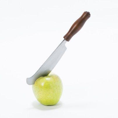 吉田璋也デザイン パン切りナイフ - mon cifaka online store - 岡山市の雑貨・家具などのセレクトショップ