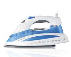 Artica Steam Iron - Taurus 918999 | Creative Housewares
