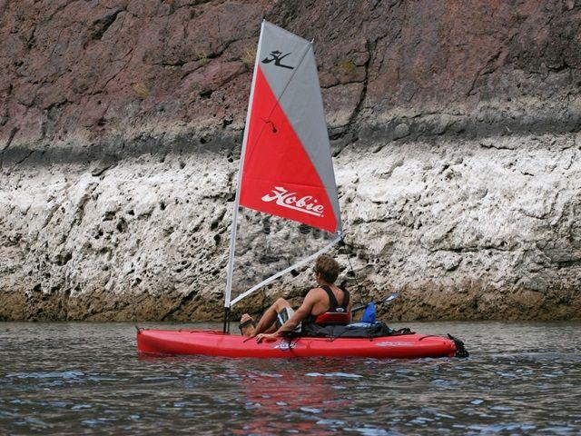 2015 Hobie Cat Mirage Kayak Mirage Revolution 13
