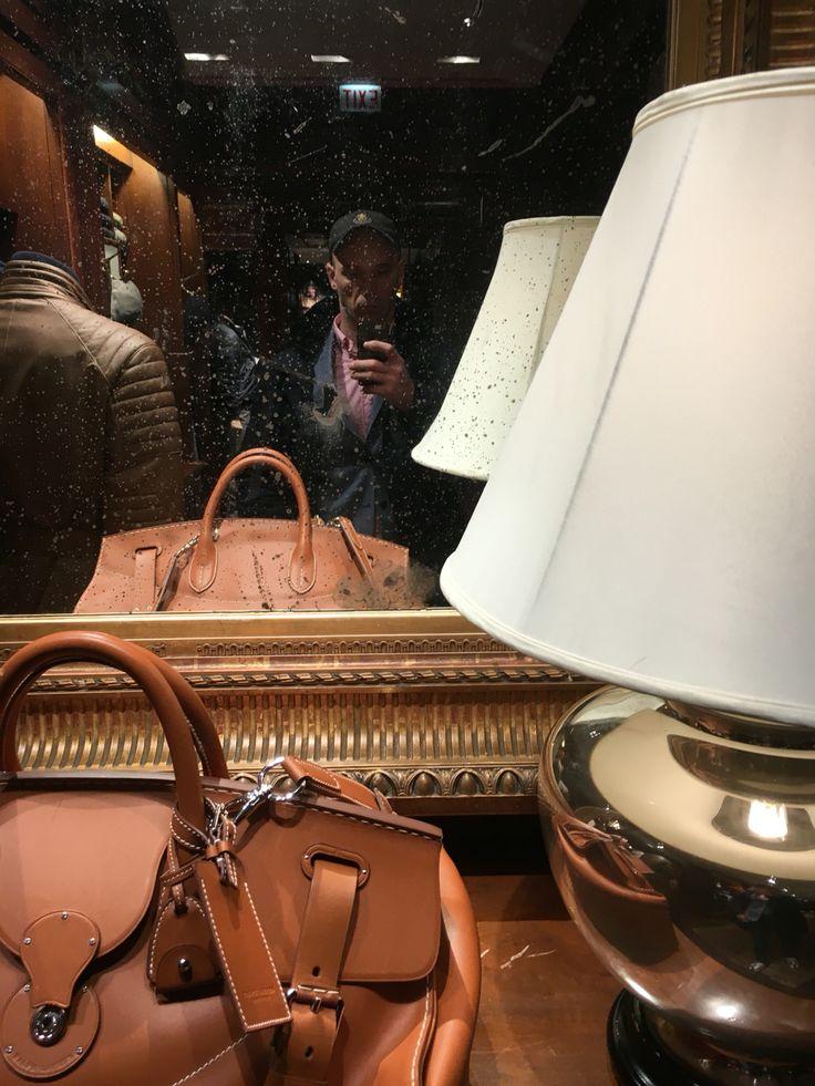 ralph lauren black purse polo in the city brisbane 2016