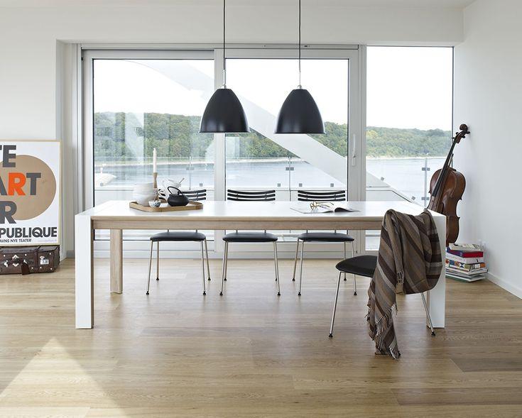 NAVER COLLECTION   GM7700 Table   Design: Nissen & Gehl mdd.