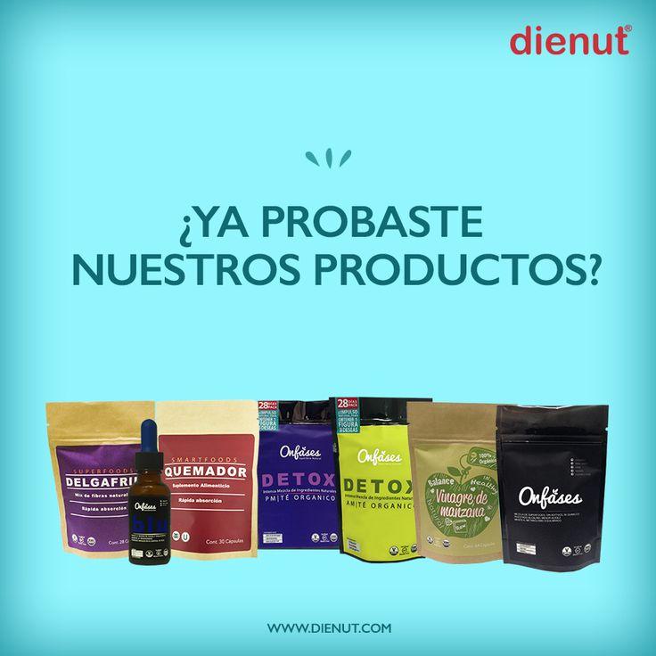 ¿Ya probaste nuestros productos? 100% naturales, hechos en méxico conócelos en: http://ow.ly/Payd307PqfA