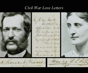 The Missouri History Museum is releasing letters from a Civil War soldier