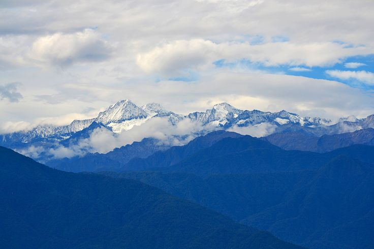 Une destination magique - SIERRA NEVADA. magictourcolombia.com #wetakeyouthere