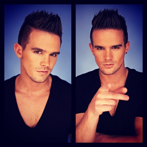 Gaz of Geordie Shore