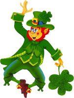 LENDAS DO MUNDO: Lenda dos Leprechauns Irlanda
