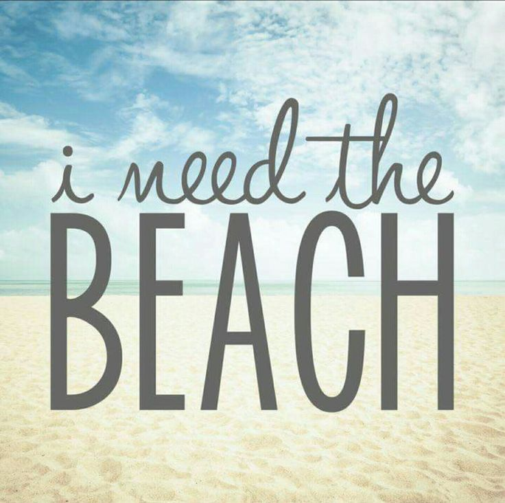 Need A Vacation Quotes: 17 Best Images About Beach On Pinterest