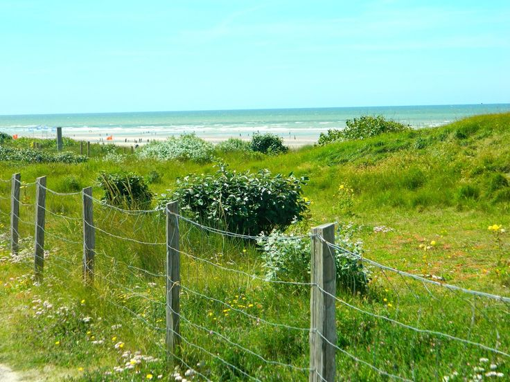 madame independente: Weekend w Pikardii - Le Touquet