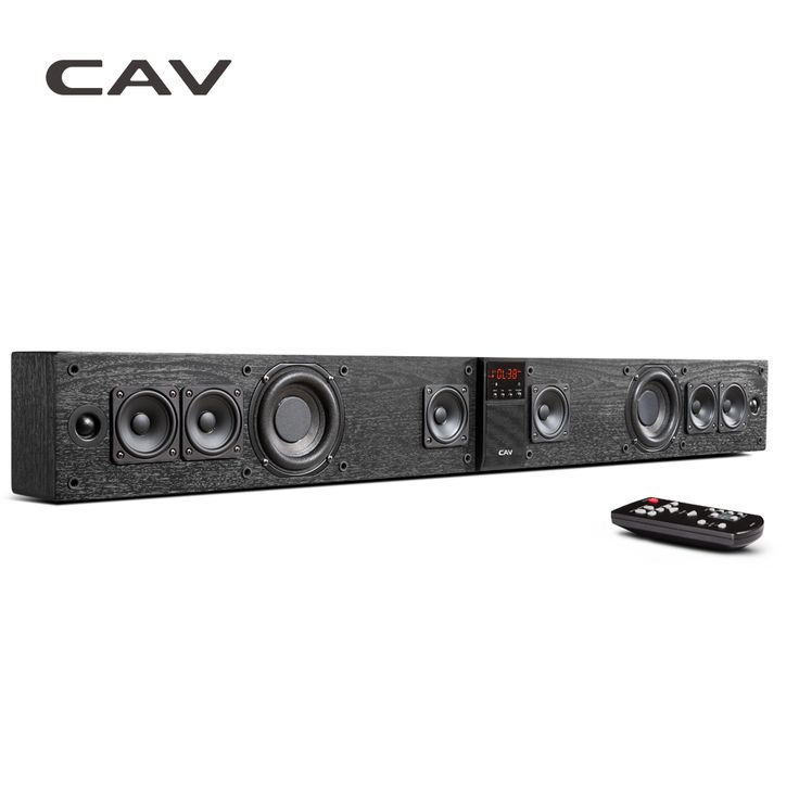 ==> [Free Shipping] Buy Best CAV BS30 Bluetooth Soundbar Column Dual Subwoofers Speaker Home Theater DTS Surround Sound System Hang Wall Built-in 3D Stereo Online with LOWEST Price | 32719456280