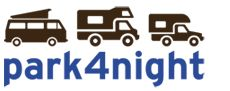 park4night - sharing cool places, camping car areas, van
