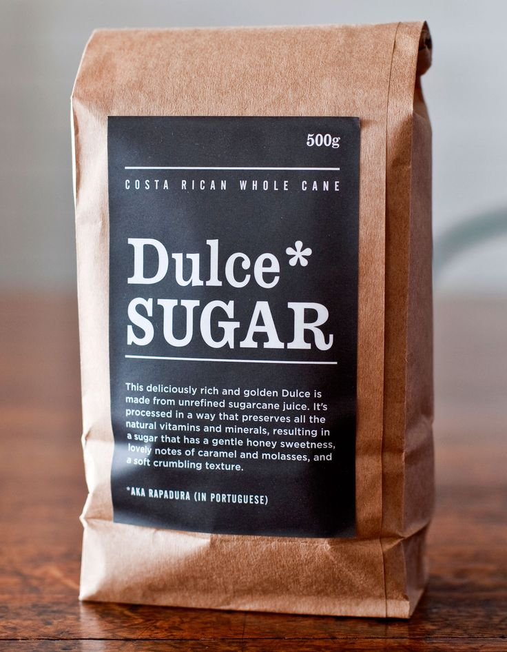 Dulce sugar by swear words packaging pinterest for Dulce coffee studio