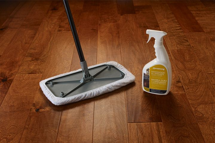 Laminate Floor Cleaner For Proper Care And Maintenance Cleaning