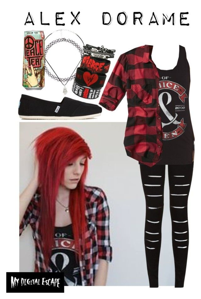 Extrêmement 17 best Johnnie style images on Pinterest | School outfits, Emo  TS87
