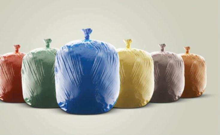 São Paulo terá sacos de lixos específicos para reciclagem