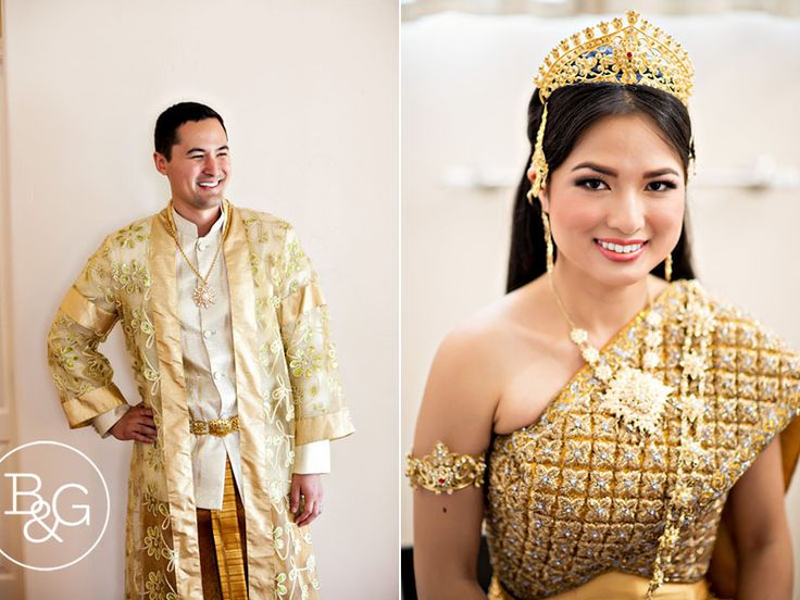 Alice & Richard, Khmer Cambodian Wedding Ceremony, Los Angeles Wedding Photographer