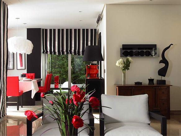 248 best decoracion de interiores images on pinterest - Ideas para decoracion de interiores ...