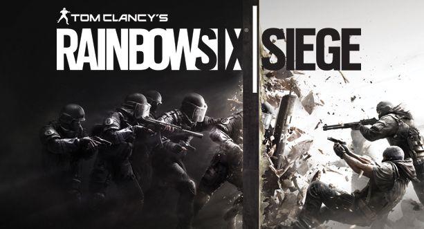 RAINBOW SIX: SIEGE Hands On Impressions - E3 2015 — GeekTyrant