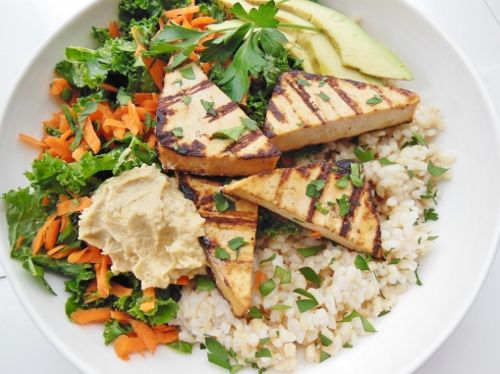 tofu chelsea s tempeh chelsea s healthy healthy kitchen tofu full tofu ...