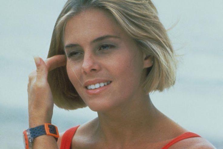 Baywatch : Then and Now : Nicole Eggert (Summer Quinn)