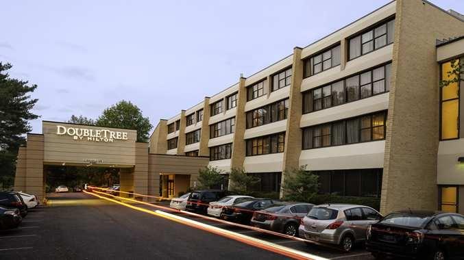 Hilton Hotel - Columbia, MD