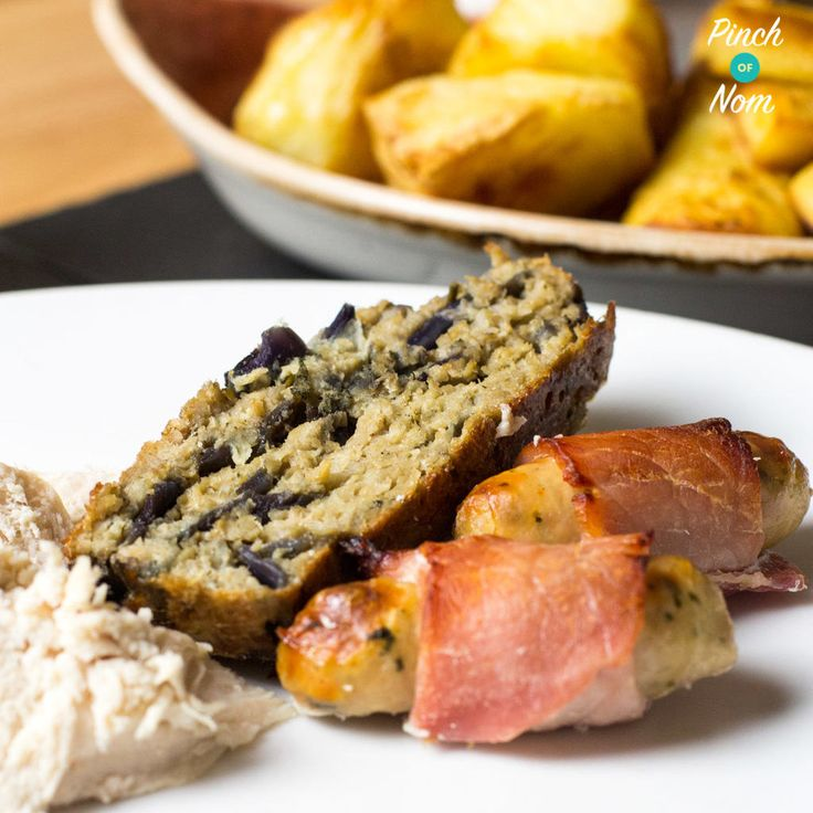 Why be synful when you can have food that is just as tasty and syn free? Don't jump off the Slimming World wagon this Christmas, enjoy this Syn Free Sage And Onion Stuffing with your Christmas lunch! I adore a good stuffing! Ok, jokes aside – stuffing is one of the best components of a…