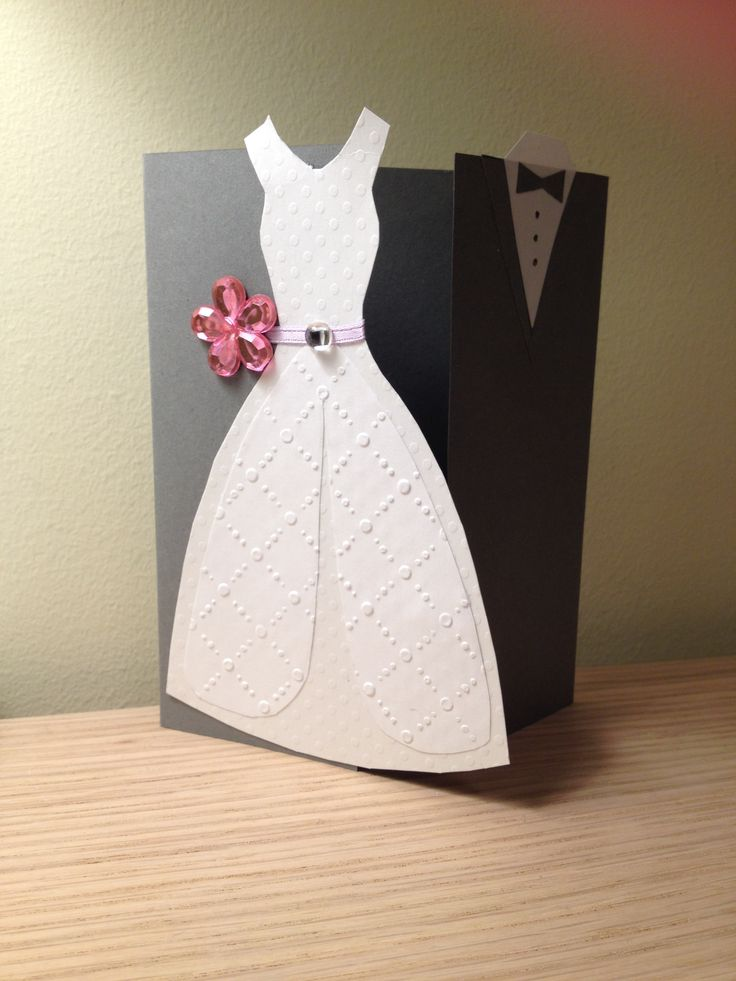 Felice Matrimonio Giusi e Davide #card #cardmaking #biglietto #wedding #matrimonio