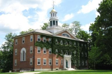 Everything you need to know about Williams College!