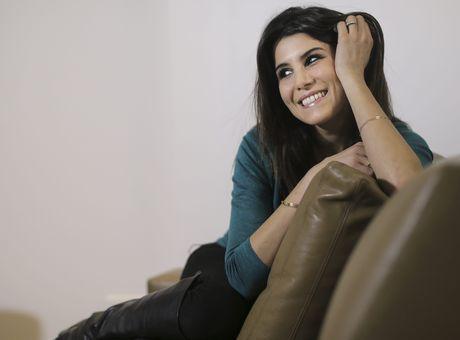 Karine Ferri: son premier message depuis son accouchement est pour ses fans