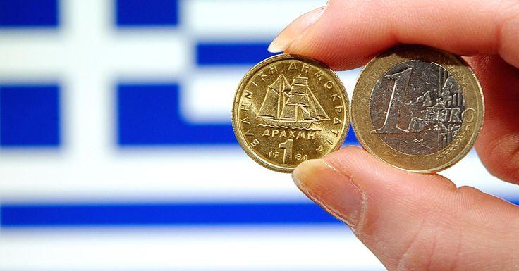 Η ΜΟΝΑΞΙΑ ΤΗΣ ΑΛΗΘΕΙΑΣ: Επιστροφή στο εθνικό νόμισμα βλέπει η Bank of Amer...