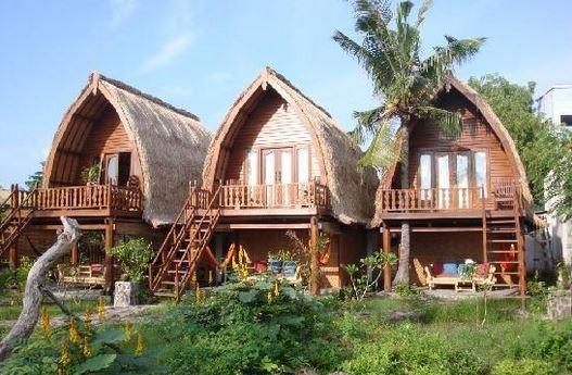 bungalows baratos