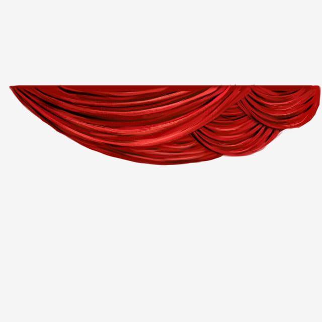 Gambar Upacara Pembukaan Ilustrasi Tirai Merah Satin Merah Panggung Pertunjukan Satin Merah Tirai Ilustrasi Png Transparan Clipart Dan File Psd Untuk Unduh G Red Curtains Opening Ceremony Red Satin