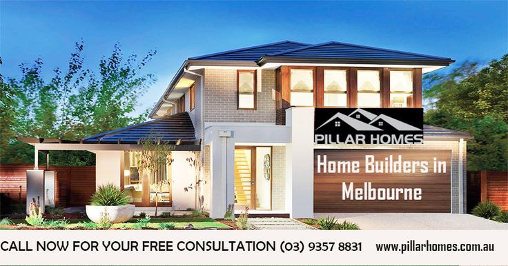 Finding Home Builders in Melbourne for contemporary designed home plan. Many home builders are available for new house and land package deals. Need to choose reliable home builders for your dream home.