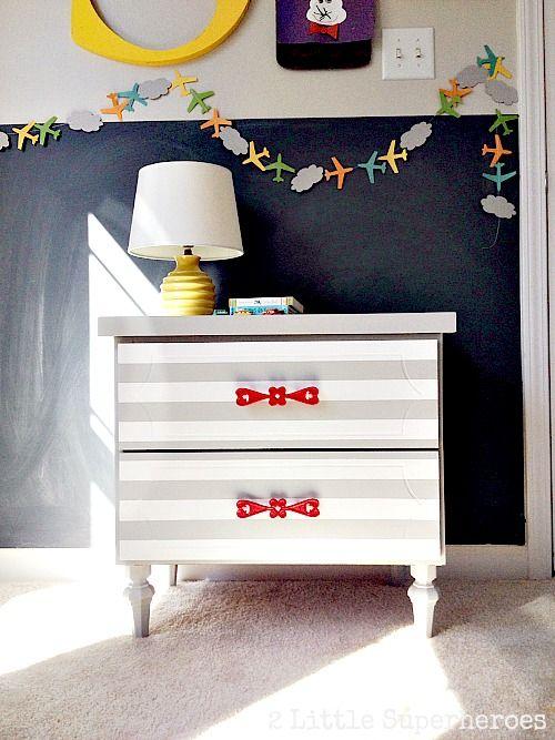 How to Spray Paint Laminate Furniture :: Hometalk