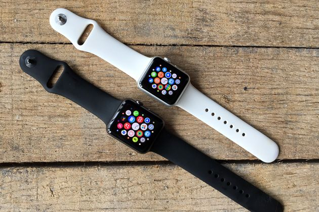 If you are committed to the iPhone and want a fully capable smartwatch that can both manage notifications and track workouts, your best option—really, the only one worth considering—is the Apple Watch.