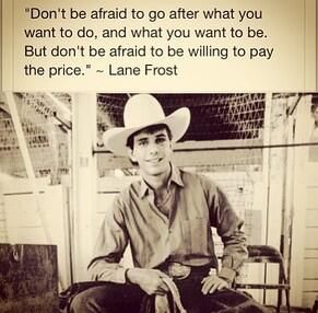 lane frost quotes - Google Search