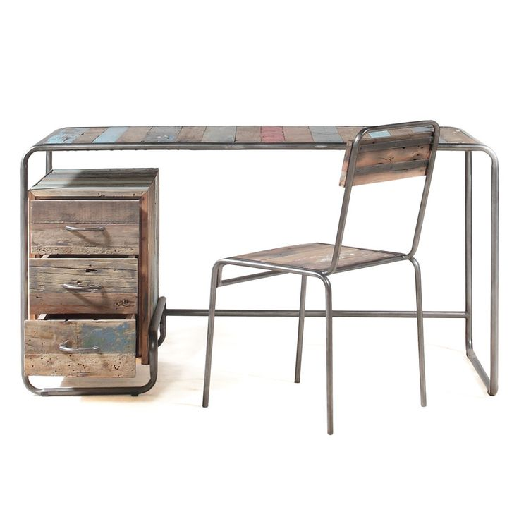 Vintage Cargo Desk   Shropshire Design. 60 best Industrial   Cargo Furniture images on Pinterest