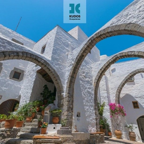 #Patmos is one of the ultimate destinations to be part of the medieval ages, where history and religion where defined!!! #kudos_life_experiences #greek_experience #luxury_experiences #goodliving #amazingliving