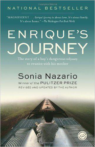 Enrique's Journey: Sonia Nazario: 9780812971781: Amazon.com: Books