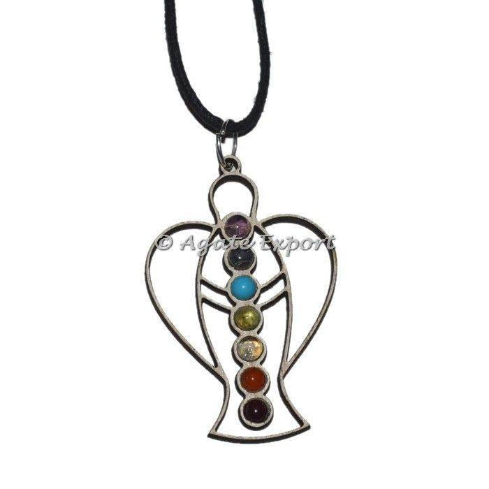 11 best chakra pendants chakra jewllery images on pinterest buy for your chakra balancing chakra pendants we have more than 1000 products in 7 chakra buy now 7 chakra pendants angel seven chakra pendant mozeypictures Image collections