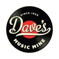 Dave's Music Mine - Alexey Kurbanov