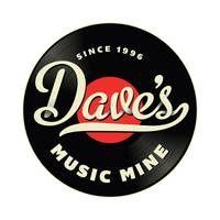 Dave's Music Mine - Alexey Kurbanov