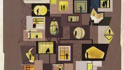 """ARCHIWINDOW: mirando a través de """"los ojos de la arquitectura"""" ARCHIWINDOW: mirando a través de """"los ojos de la arquitectura"""""""