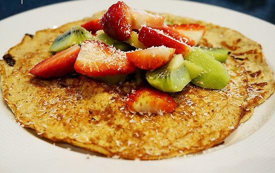 5 nyttiga frukostar som kickar igång morgonen