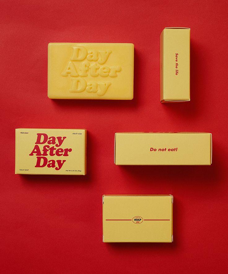 Day After Day는 (이하 DAD) 예술과 삶의 경계를 허물고 공감각적 형식의  다양한 아트웍과 제품을 선보이며 더욱 흥미롭고 신선한 일상을 제안하는 Life Style House 이다.  DAD는 사람들의 `매일매일(day after day)` 반복되는 생활을 좀 더 쉽고 재미있게 만들고자 하는 시도로  많은 이들의 삶을 높일 수 있도록 집중하고 있습니다.