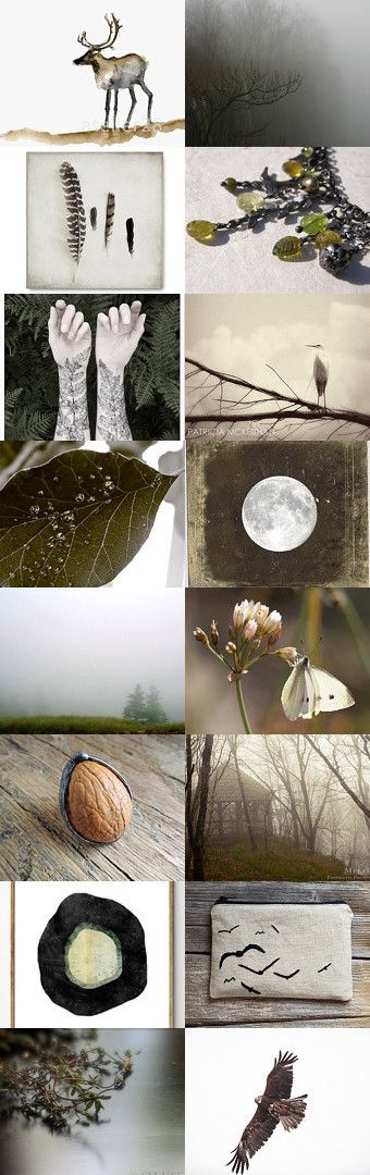Nature's Way by Emma on Etsy--Pinned with TreasuryPin.com