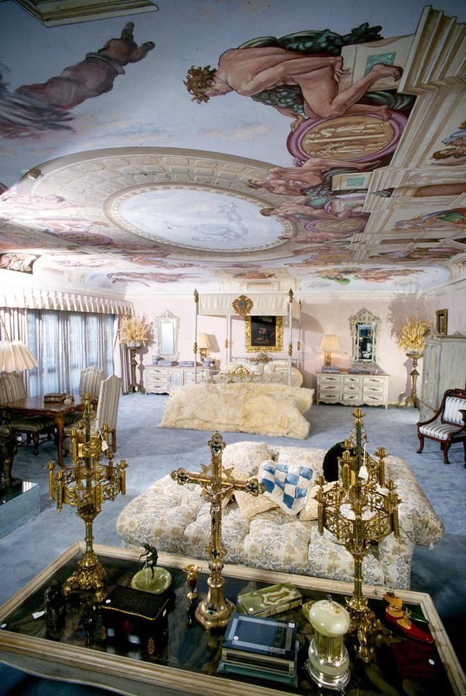 Objet De Decoration Chambre Theme Hollywood