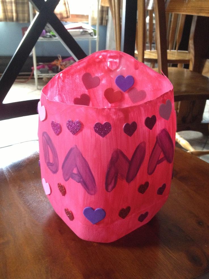 13 best Valentine's Day - Milk Carton Crafts images on ...