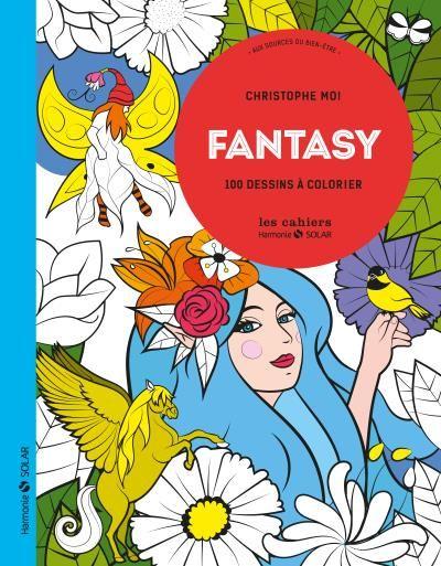 100 illustrations sur le thème Fantasy, elfes…