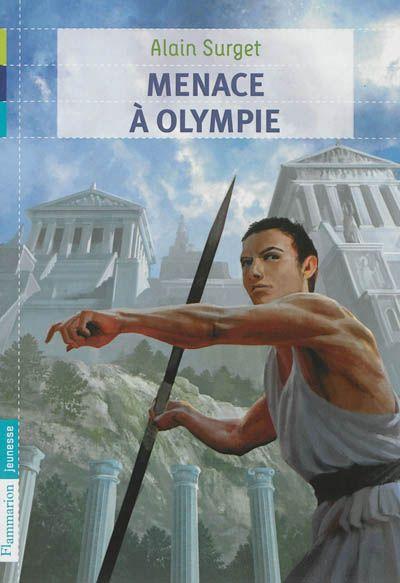 Et les jeux Olympiques antiques n'auront plus de secret pour vous grâce à cette enquête. Suivez les 2 héros déjouez un sombre complot...