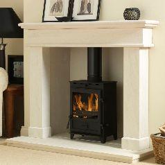 Washington Fireplaces Wood Burning Stove